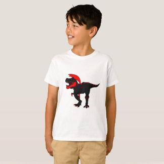 Flüssiger Tyrannosaurus Rex der T - Shirt