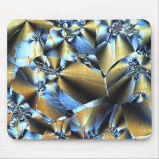 Flüssigkristall Mauspad
