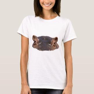 Flusspferd T-Shirt