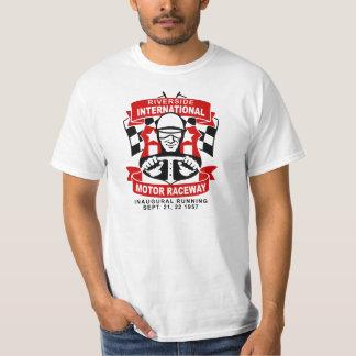 Flussuferinternational-Kanal T-Shirt