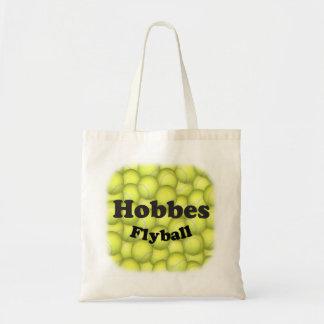 Flyball Hobbes, 100.000 Punkte Tragetasche