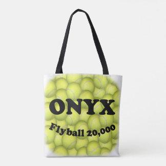Flyball ONYX, 20.000 Punkte Tasche