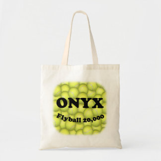 Flyball, ONYX-CTC-Tasche Tragetasche