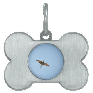 Flycatcher Tiermarke