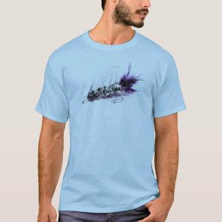 Flyfishermans Fliege T-Shirt