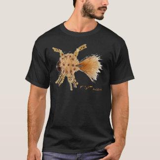 Flyfishing Köder, Gerät, Köder, T-Shirt