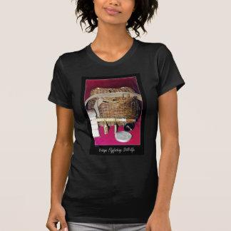 Flyfishing Stillleben T-Shirt