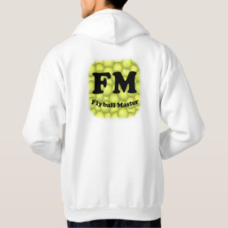 FM, Flyball Meister 5.000 Hoodie