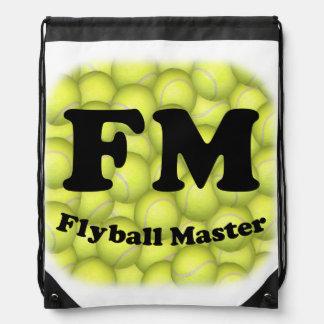 FM, Flyball Meister Sportbeutel