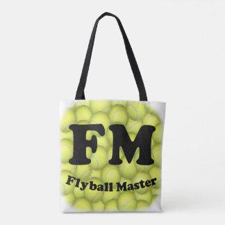 FM, Flyball Meister Tasche