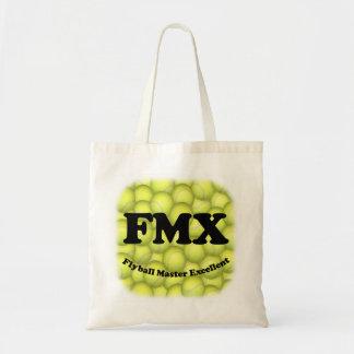 FMX, Flyball ausgezeichnete Budget-VorlagenTasche Tragetasche