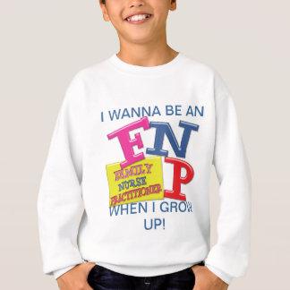 FNP WUNDERLICHER SWEATSHIRT