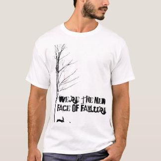 Fob-Baumt-stück Bruch-Haut-Süssen T-Shirt