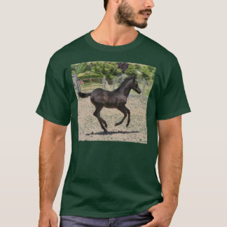 Fohlen-Scherz T-Shirt