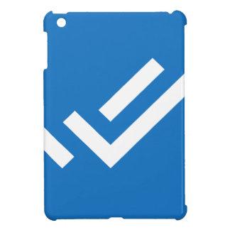 Fokus-Aufgaben-Logo iPad Mini Hülle