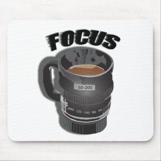 Fokus Mauspads