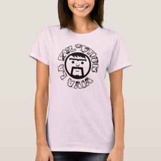 Folgen Sie fetthaltigem Viva La RVL-ution T-Shirt