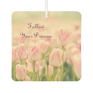 Folgen Sie Ihren Träumen Lufterfrischer