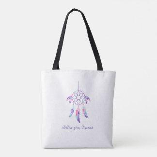 Folgen Sie Ihrer Traum-böhmischen Taschen-Tasche Tasche