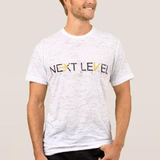 Folgender waagerecht ausgerichteter T-Shirt