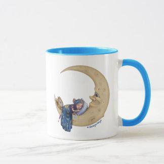 Folkvangars süße Traum-Tasse Tasse