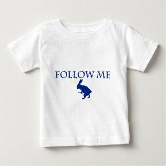 Follow-me Baby T-shirt