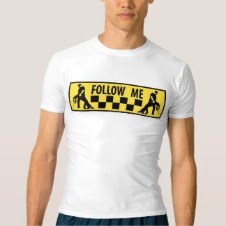 Follow me dancer t-shirt