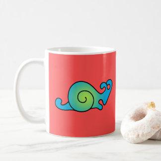 Follow-me Kaffeetasse