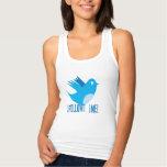 Follow-meTwitter-Vogel-T - Shirts