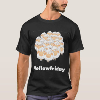 #followfriday Twitter-T - Shirt