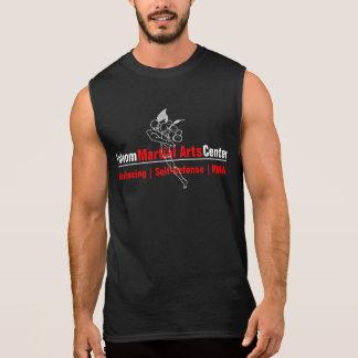 Folsom Kampfkünste MittelMuay thailändischer Ärmelloses Shirt