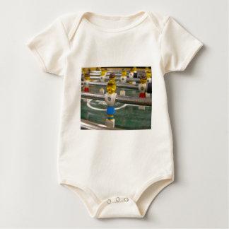 Foosball Baby Strampler