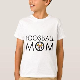 Foosball Mamma T-Shirt