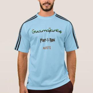 Foot-i-bon Mayotte© Guamayane© > série sport T-Shirt