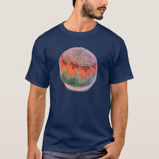 Footbag Hacky Sack T-Shirt