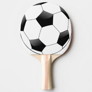 footbal tischtennis schläger