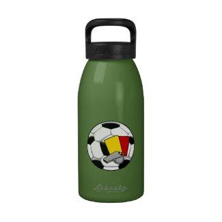 Football Referee Bottle Trinkflaschen