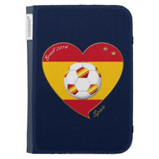"FOOTBALL ""SPAIN"" Spanish Soccer Team FUSSBALL SPAN"