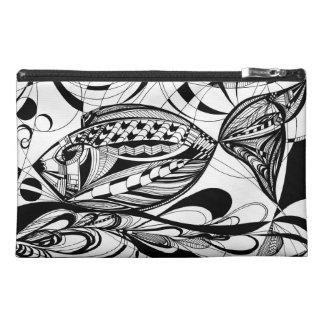 For Girls | Fish | Makeup Bag