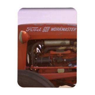 Ford-Traktor Rechteckige Magnete