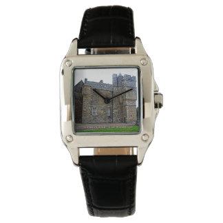 Fordell Schloss - Henderson Uhr