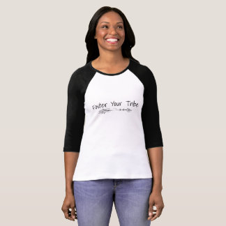 Fördern Sie Ihren Stamm: T-Shirt