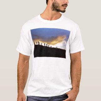 Fördern Sie ländlichen Tourismus T-Shirt