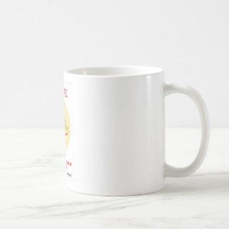 Fördernde Geschenke der zahnmedizinischen Praxis Kaffeetasse