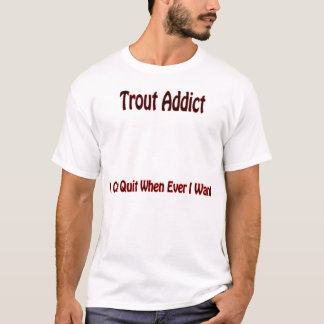 Forelle 2, Forelle T-Shirt