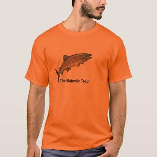 Forelle sauber T-Shirt