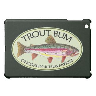 Forelle-wertlosfischers iPad Mini Hülle
