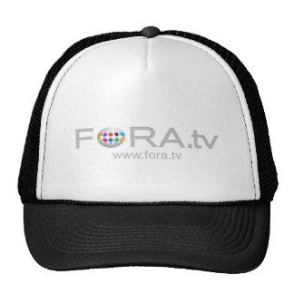 FOREN .tv Hüte Netzmütze