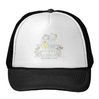 Forever_sisters Kult Cap