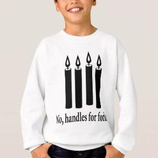 Fork-Handles.png Sweatshirt